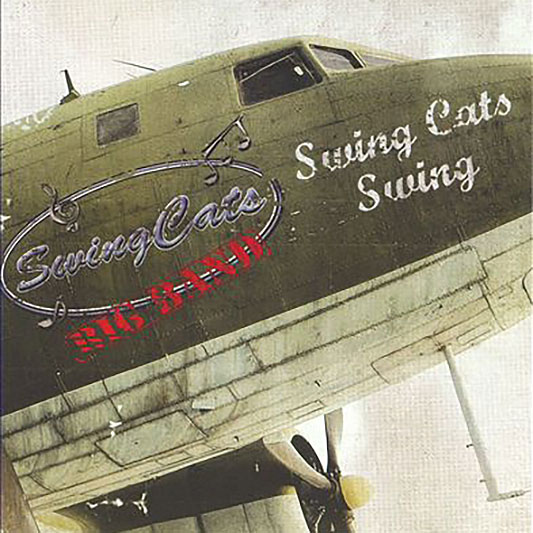 Swing Cats Big Band - Swing Cats Swing
